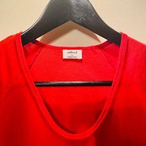 Aritzia Wilfred Valmere T-Shirt